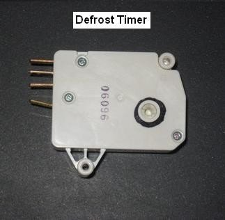 Defrost Timer