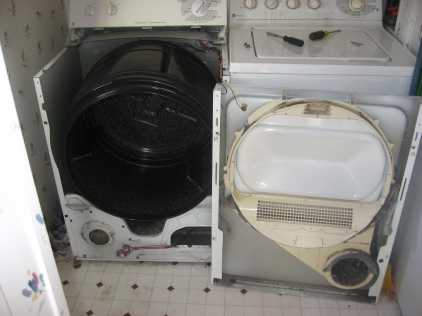 Kenmore Dryer Parts - Kenmore Dryer Troubleshooting and Repair FAQ
