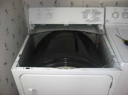 How To Repair Ge Dryer Tcworks Org