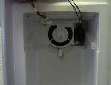 Ice Dispenser Repair For Ge Refrigerators