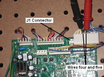 ge refrigerator wiring diagram defrost heater ge refrigerator defrost problem diagnostics on ge refrigerator wiring diagram defrost heater
