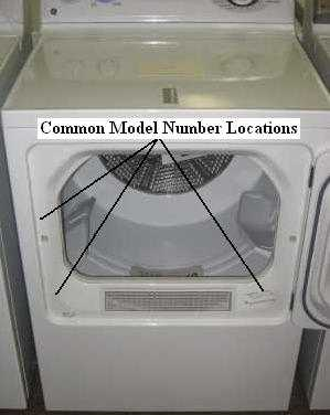clothes dryer repair guideElectric Dryer Wiring Diagram Further On Crosley Electric Dryer #10