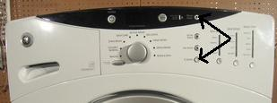 ge washer machine wont spin