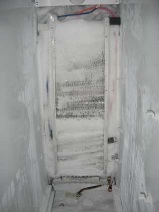 Refrigerator Not Cooling Repair Guide