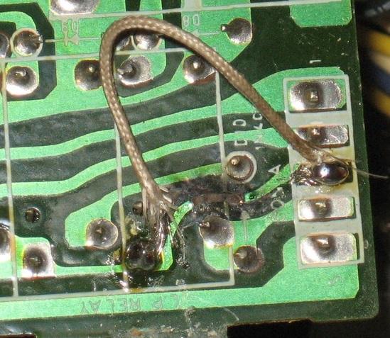 Electronic Board Repair