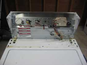 Whirlpool Washer Disassembly Guide