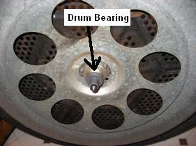 GE Dryer Noisy Repair Guide