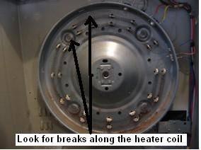 GE Dryer Not Heating Repair Guide on