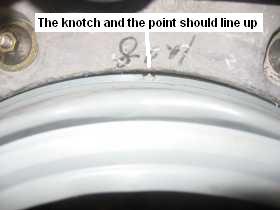 Frontload washer door gasket knotc