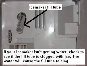 Icemaker Repair Guide